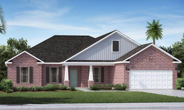 130 E Club House Drive, Freeport, FL 32439 (MLS #855905) :: Corcoran Reverie