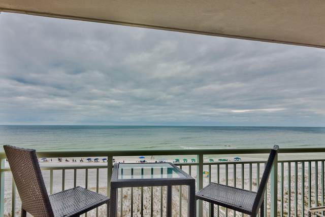 866 Santa Rosa Boulevard Unit 512, Fort Walton Beach, FL 32548 (MLS #855910) :: Vacasa Real Estate
