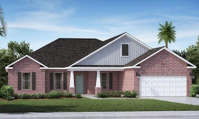 123 Tournament Lane, Freeport, FL 32439 (MLS #855911) :: Scenic Sotheby's International Realty