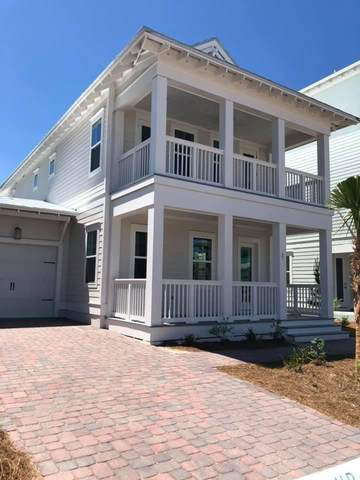 122 Siasconset Lane Lot 3076, Inlet Beach, FL 32461 (MLS #855927) :: The Premier Property Group