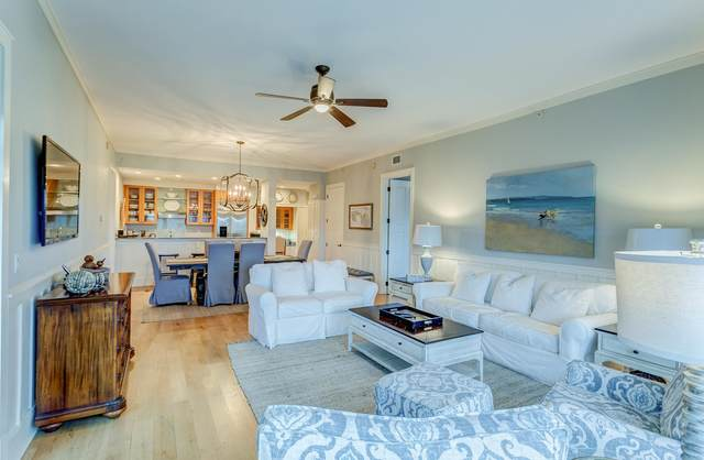 99 S Compass Point Way Unit 205, Inlet Beach, FL 32461 (MLS #855929) :: Counts Real Estate Group
