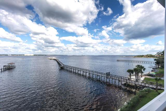 4113 Cobalt Circle Po75, Panama City Beach, FL 32408 (MLS #855933) :: Somers & Company