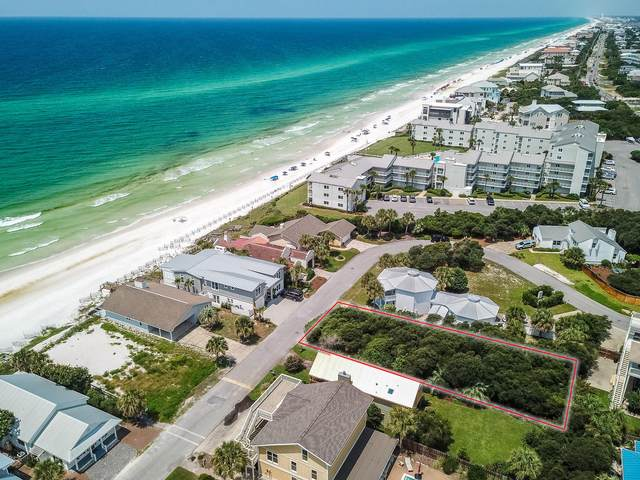 LOT 2 Sand Cliffs Drive, Inlet Beach, FL 32461 (MLS #855944) :: Somers & Company