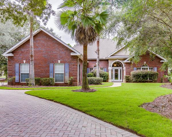 4231 Bobcat Cove, Niceville, FL 32578 (MLS #855948) :: 30a Beach Homes For Sale