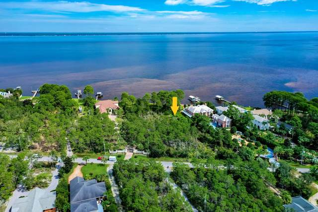 3xx Walton Way, Miramar Beach, FL 32550 (MLS #855949) :: ENGEL & VÖLKERS