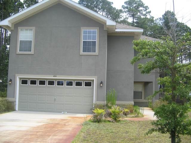 484 Loblolly Bay Drive, Santa Rosa Beach, FL 32459 (MLS #855957) :: Better Homes & Gardens Real Estate Emerald Coast
