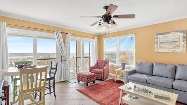 595 Eastern Lake Road #103, Santa Rosa Beach, FL 32459 (MLS #855960) :: Corcoran Reverie