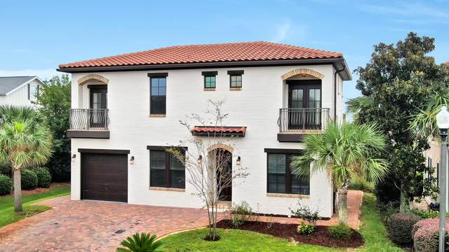 52 Le Soleil Drive, Miramar Beach, FL 32550 (MLS #855965) :: Coastal Lifestyle Realty Group
