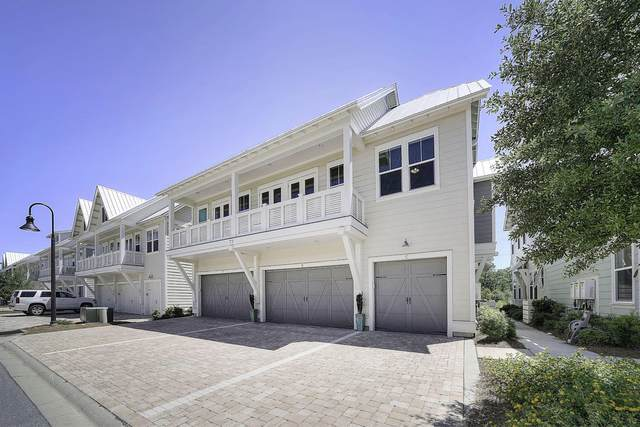 79 Milestone Drive A, Inlet Beach, FL 32461 (MLS #855968) :: Somers & Company