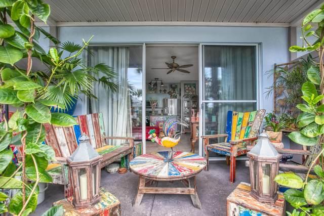 145 Spires Lane Unit 102, Santa Rosa Beach, FL 32459 (MLS #855970) :: Classic Luxury Real Estate, LLC