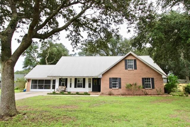 2790 Willow Bend Court, Crestview, FL 32539 (MLS #855971) :: Classic Luxury Real Estate, LLC