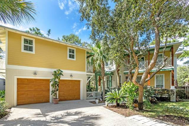 31 Caribea Circle, Santa Rosa Beach, FL 32459 (MLS #855979) :: Engel & Voelkers - 30A Beaches