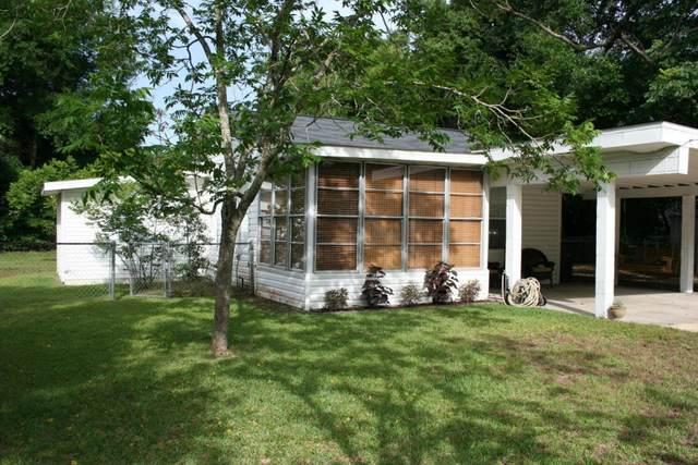 214 Seminole Avenue, Valparaiso, FL 32580 (MLS #855981) :: Classic Luxury Real Estate, LLC