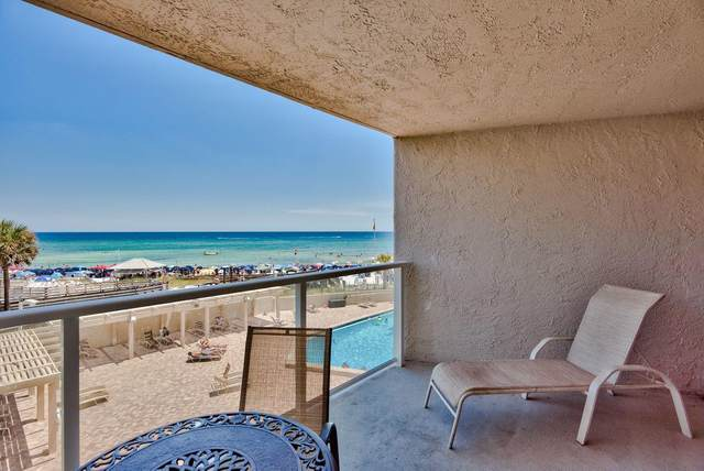 4235 Beachside 2 #4235, Miramar Beach, FL 32550 (MLS #855985) :: Coastal Lifestyle Realty Group