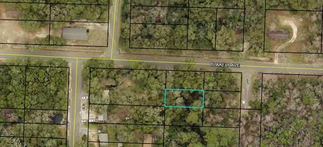 TBD Blakely Avenue, Crestview, FL 32536 (MLS #855986) :: Classic Luxury Real Estate, LLC
