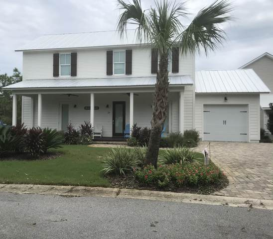 24 Margaret Maclin Way, Santa Rosa Beach, FL 32459 (MLS #856000) :: Berkshire Hathaway HomeServices Beach Properties of Florida