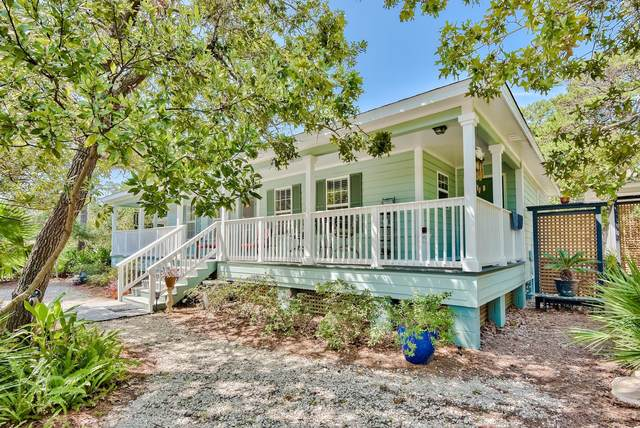 197 Acacia Street, Santa Rosa Beach, FL 32459 (MLS #856008) :: Berkshire Hathaway HomeServices Beach Properties of Florida