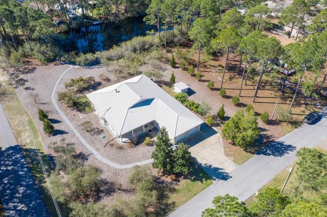 377 Ridge Road, Santa Rosa Beach, FL 32459 (MLS #856012) :: Back Stage Realty