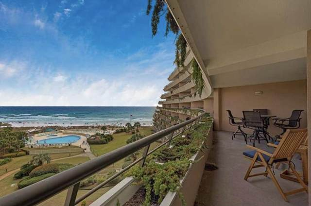 291 Scenic Gulf Drive #705, Miramar Beach, FL 32550 (MLS #856013) :: 30a Beach Homes For Sale