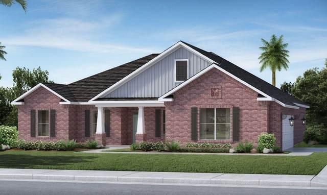 489 Windchime Way, Freeport, FL 32439 (MLS #856026) :: Scenic Sotheby's International Realty