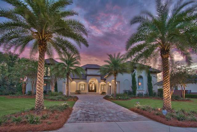 351 Kelly Plantation Drive, Destin, FL 32541 (MLS #856027) :: Better Homes & Gardens Real Estate Emerald Coast