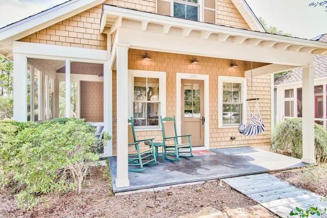 273 Salt Box Lane, Watersound, FL 32461 (MLS #856035) :: The Premier Property Group