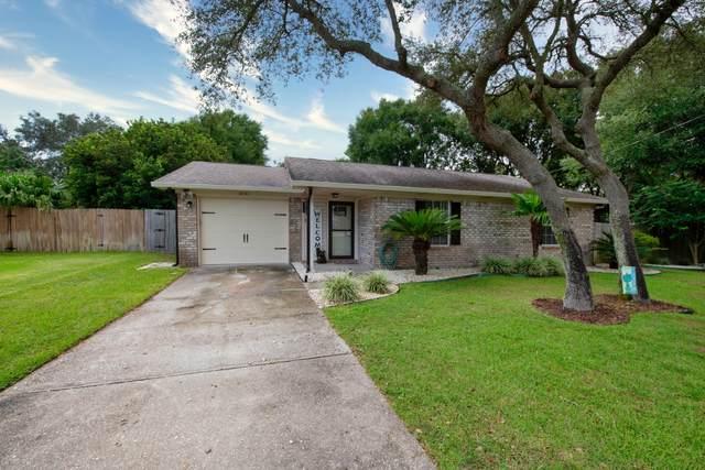 2771 Hillview Court, Navarre, FL 32566 (MLS #856038) :: The Ryan Group