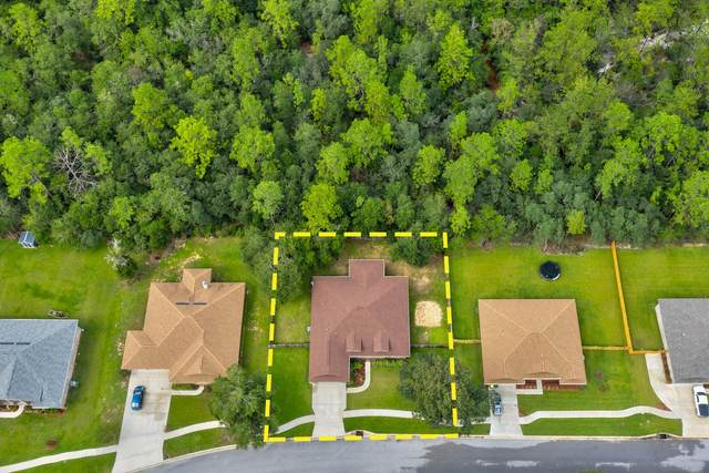 2430 Genevieve Way, Crestview, FL 32536 (MLS #856048) :: 30a Beach Homes For Sale