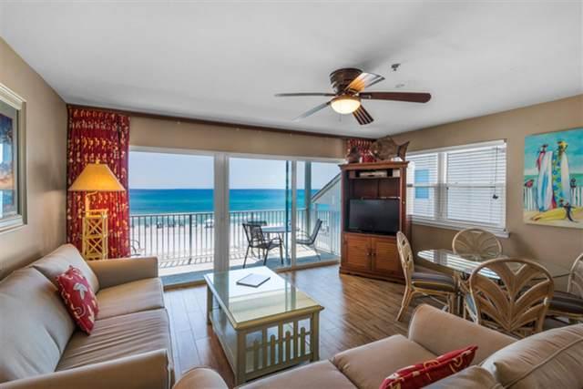 561 Eastern Lake Road Unit 306, Santa Rosa Beach, FL 32459 (MLS #856050) :: Scenic Sotheby's International Realty