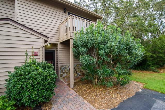 101 N Myrtle Drive Unit 212, Santa Rosa Beach, FL 32459 (MLS #856052) :: The Premier Property Group