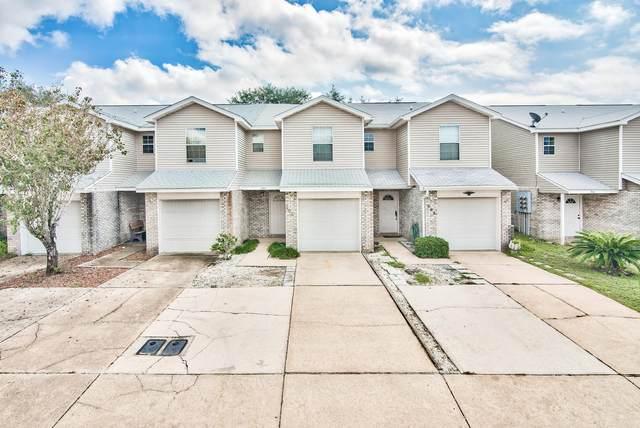 505 Keystone Road Road, Mary Esther, FL 32569 (MLS #856054) :: Classic Luxury Real Estate, LLC