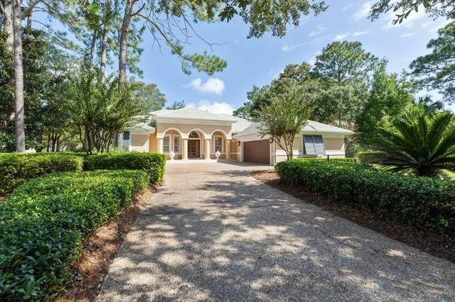 1175 Troon Drive, Miramar Beach, FL 32550 (MLS #856057) :: Coastal Lifestyle Realty Group
