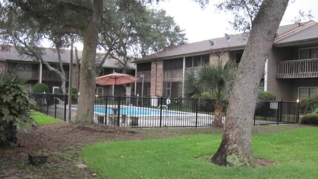 227 Carmel Drive Unit 10, Fort Walton Beach, FL 32547 (MLS #856064) :: The Premier Property Group