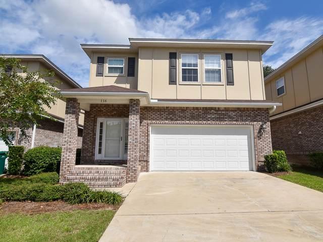 116 Big Oaks Lane, Niceville, FL 32578 (MLS #856070) :: EXIT Sands Realty