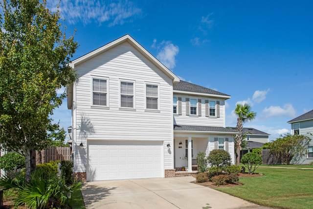 104 Hatton Court, Santa Rosa Beach, FL 32459 (MLS #856071) :: Berkshire Hathaway HomeServices Beach Properties of Florida