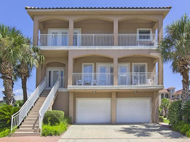 64 Sandy Dune Circle, Destin, FL 32550 (MLS #856076) :: Briar Patch Realty