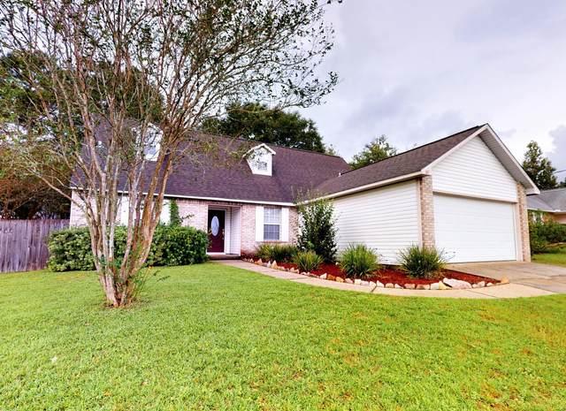 107 Trenton Avenue, Crestview, FL 32539 (MLS #856082) :: Counts Real Estate on 30A