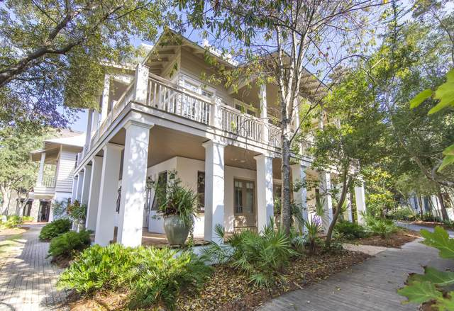 27 Rosemary Avenue, Rosemary Beach, FL 32461 (MLS #856088) :: The Ryan Group