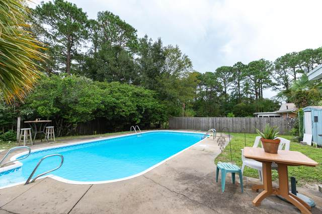 344 NW Lake Drive, Fort Walton Beach, FL 32548 (MLS #856089) :: Vacasa Real Estate