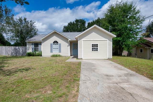 219 Grand Prix Drive, Crestview, FL 32536 (MLS #856095) :: The Premier Property Group