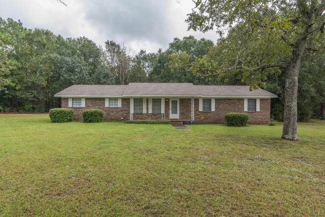 5691 Reinke Drive, Crestview, FL 32539 (MLS #856099) :: The Premier Property Group