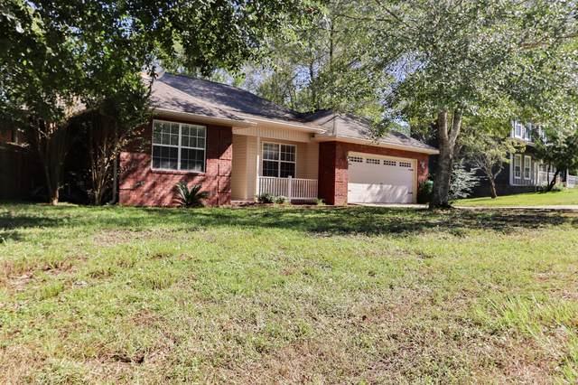 2767 Keats Drive, Crestview, FL 32539 (MLS #856102) :: Coastal Lifestyle Realty Group