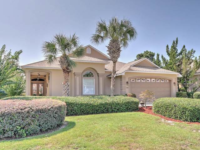 250 Okeechobee Cove, Destin, FL 32541 (MLS #856104) :: Berkshire Hathaway HomeServices PenFed Realty