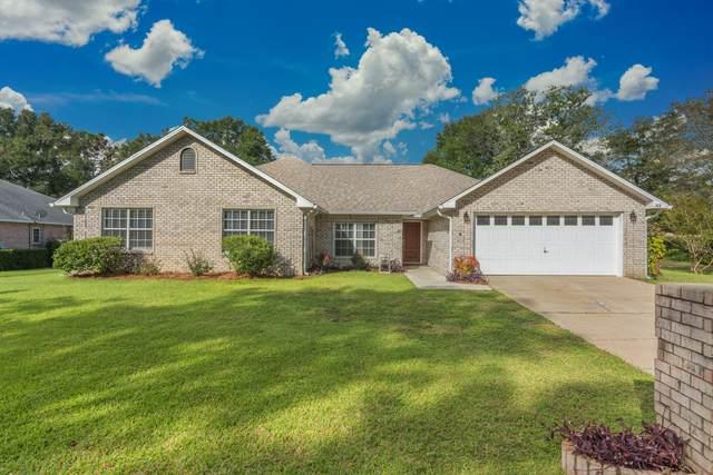 301 Skyline Circle, Crestview, FL 32539 (MLS #856106) :: Better Homes & Gardens Real Estate Emerald Coast