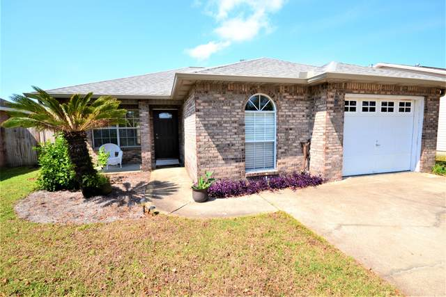 198 Lola Circle, Destin, FL 32541 (MLS #856121) :: Berkshire Hathaway HomeServices PenFed Realty