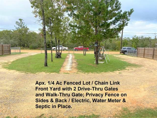 Lot 6 Amaryllis Lane, Defuniak Springs, FL 32433 (MLS #856126) :: Better Homes & Gardens Real Estate Emerald Coast