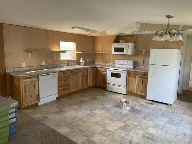 4939 Susan Street, Milton, FL 32570 (MLS #856147) :: Coastal Luxury