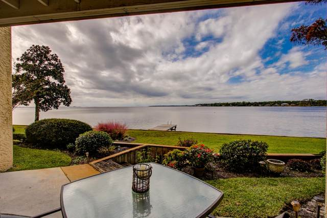 47 Marina Cove Drive #110, Niceville, FL 32578 (MLS #856148) :: Briar Patch Realty