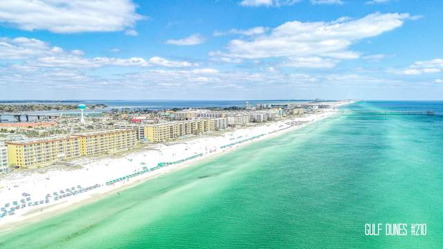 376 Santa Rosa Boulevard Unit 210, Fort Walton Beach, FL 32548 (MLS #856154) :: 30A Escapes Realty