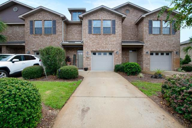 8853 Brown Pelican Circle, Navarre, FL 32566 (MLS #856158) :: EXIT Sands Realty